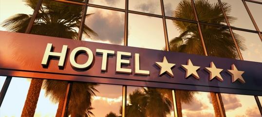 Четиризвездният хотел – как да го познаем?