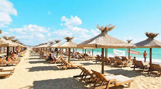 Къде да почиваме на море в България?